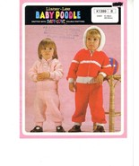 Lister- Lee Knitting Pattern #K1399B Baby's Jacket, Sweater and Trousers - $3.75