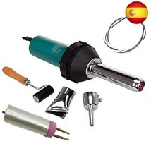 1080W plástico calor aire caliente soldador plástico soldadura pistola k... - $112.31
