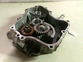 John Deere Kawasaki Engine Oil Sump Crankcase Cover M74270 Cylinder Block Cover - $44.16