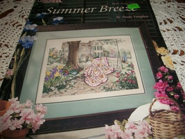 Summer Breeze Book Forty-Five Leaflet 2157 - $12.00