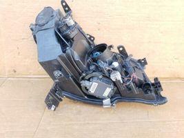 08-10 Infiniti M35 M45 HID Xenon Headlight Head Light Lamp Driver Left LH image 8
