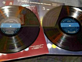 All Time Broadway Hit Parade Record, The 120 Greatest Songs AA-191749 Vintage C image 3
