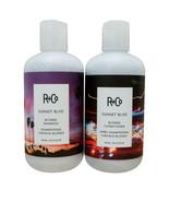 R + CO Sunset Blvd Blonde Shampoo & Conditioner 8.5 OZ. Each - $46.49