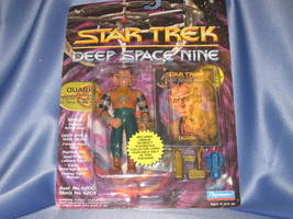 Star Trek - Deep Space Nine - Quark. - $15.00