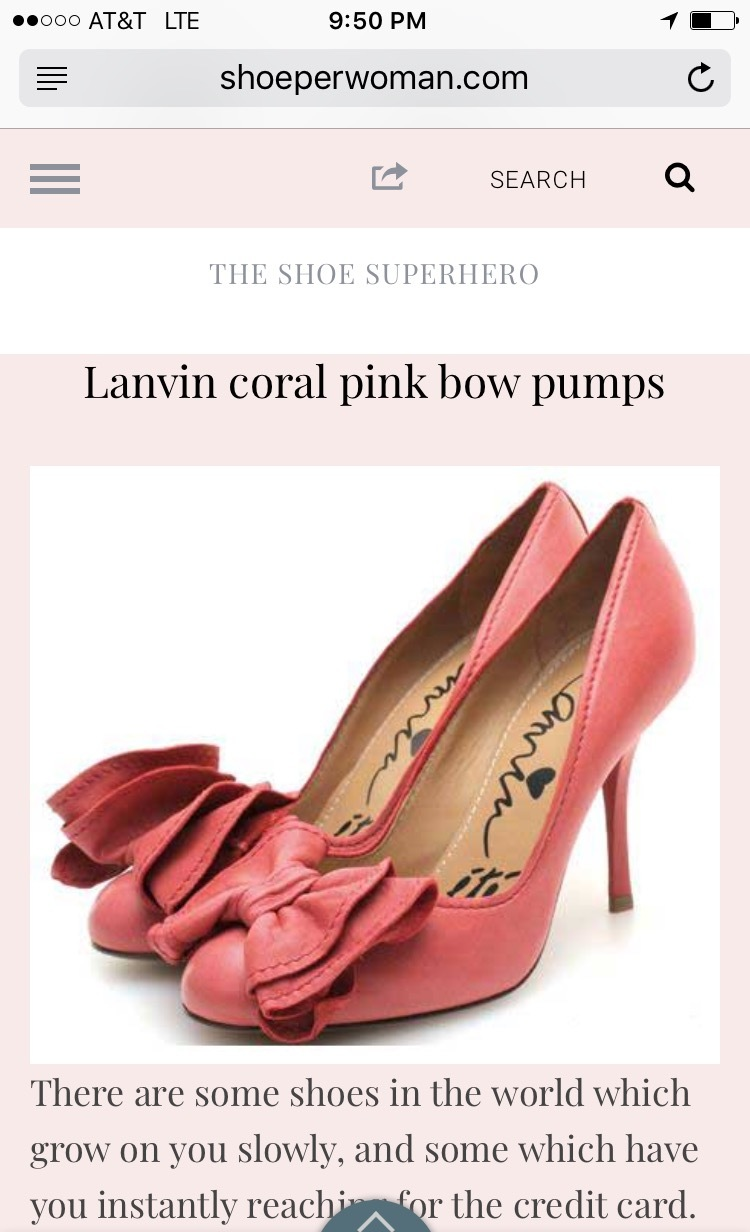 897f96f3659 Lanvin Lambskin Leather Heels Italy Pumps and 50 similar items