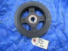 2012 Hyundai Elantra 1.8 NU10 crankshaft pulley engine crank harmonic ba... - $69.99