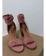 Women's Lucky Brand Lakisha Sandal , Desert Rose ,  Size; 6 M - $49.16