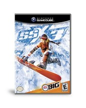 SSX 3 - Gamecube [video game] - $21.48