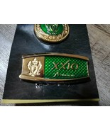 XXIO Golf Ball Premium Clip Marker NOT FOR SALE Rare C - $59.40