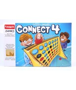 Funskool Connect-4 (Big) Strategy & War Game Players 2 Age 6+ - $22.00