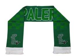 Nopaleros Unisex Scarf Green with White - €17,23 EUR