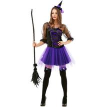 Spellbinding Sorceress Adult Costume, S - $27.98
