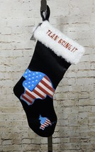 """Forever Collectibles WWE """"Team Bring It"""" Holiday Stocking"""