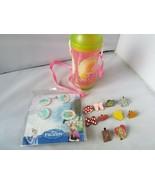 Disney Princesas Viaje Taza Oficial Intercambio Pins Frozen Minnie Mouse - $70.65