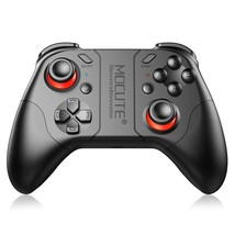 MOCUTE - 053 Bluetooth Gamepad Game Controller(BLACK) - $19.26