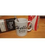 HELLA BERKELEY HEROES OF THE 510 Beverage mug - $12.99