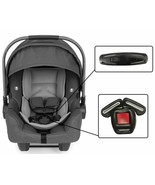 Nuna Pipa Infant Baby Car Seat Harness Chest Clip & Buckle Safety Vehicl... - $19.79