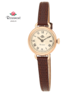 ROSEMONT WATCH RS#45-05RM-BR Lady EMS Shipping - $437.50