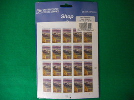 Ohio Statehood Mint Stamp Sheet NH VF Original Package - $7.97