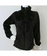 THE NORTH FACE OSITO 2 Women's Fleece Jacket TNF BLACK / BLACK  sz S -XXL - $79.97