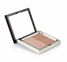 Clarins Bronzing Duo Mineral Powder Compact SPF 15 - 03 Dark 0.35 Oz New... - $13.83