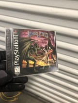 King's Field II 2 (Sony PlayStation 1, 1996) Complete in Case, VG - $53.46