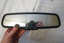09 10 11 12 2009 2010 2011 2012 Infiniti EX35 Rear View Mirror w/Auto Dim 1606M - $34.99