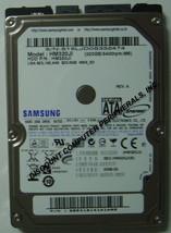 NEW HM320JI Samsung 320GB 2.5in 9.5MM SATA Hard Drive Free USA Ship