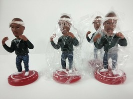 2PAC: New Bobblehead Toy- Tupac Limited Edition - Rapper Toys bobble hea... - $29.69
