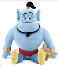 Scentsy Buddy (New) Genie - Waiting To Offer You Three Wishes & Lots Of Fun - $52.15