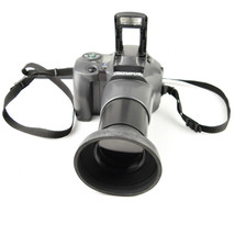 Olympus 28-110 Intelligent Camera with 28-110mm f/4.5-5.6 Lens - $24.74