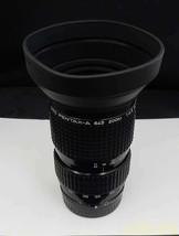 Pentax PENTAX Medium Format Camera Lens SMC PENTAX-A 645 80-160MM F4.5 - $203.14