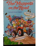 The Muppets on the Road Muppet Press / Random House - $19.55