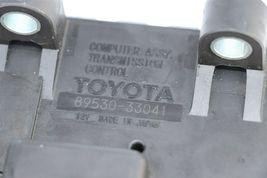 Lexus Toyota TCM TCU Automatic Transmission Computer Control Module 89530-33041 image 7