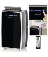 Honeywell Portable Air Conditioner Dehumidifier Remote Control Digital 1... - $787.05