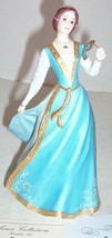 LENOX LEGENDARY PRINCESSES JULIET FIGURINE NEW PAPERWORK - $105.18