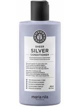 Maria Nila Sheer Silver Conditioner  10.1oz
