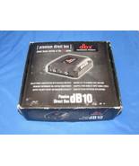 DBX DB10, DBXDB10V, Passive Direct Box - $39.01