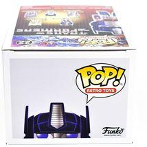 Funko Pop! Retro Toys Transformers Optimus Prime #22 Vinyl Action Figure image 6