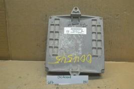 2004 Honda Accord Engine Control Unit ECU 37820RCAA74 Module 251-6f7 - $73.99