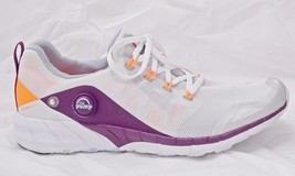 Reebok ZPump Athletic Shoes Running Sneakers Fusion 2.0 Women's size 7.5 - $29.67