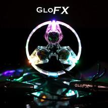 3-LED Ion Orbit - Crystal Clear Spinning Orbital Ion Housing Glow Orbit ... - $39.99