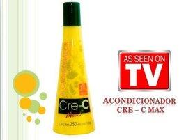 ACONDICIONADOR CRE C MAX - $10.78