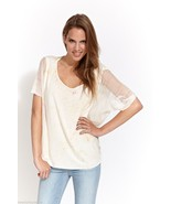 NWT SOLD OUT EVERYWHERE Hero Crane Big T Shirt in Sand sz M - $31.18