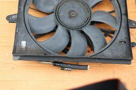 05 Jeep Grand Cherokee 5.7 Hemi Hydraulic Radiator Cooling Fan 24042096 image 8