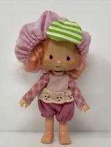 Vintage 1980's Strawberry Shortcake Raspberry Tart Doll  - $19.79