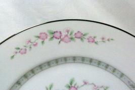 """Lenox 1985 Tea Garden Dinner Plate 10 1/2"""" image 2"""