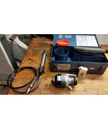 "Swagelok HYDRAULIC TUBE SWAGING TOOL 1-1/2"" 2400 SERIES WITH PUMP - $1,050.00"