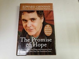 The Promise of Hope: How True Stories of Hope and Inspiration Saved My Life - $5.46