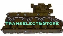 6F50 6F55 TRANS Solenoid 2007up FORD EDGE Lifetime Warranty - $153.45